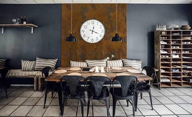 jaeger echt rost set farbe mit echtem rosteffekt zum. Black Bedroom Furniture Sets. Home Design Ideas